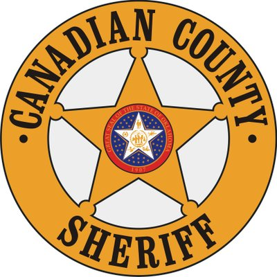 Canadian County Sheriff Seal