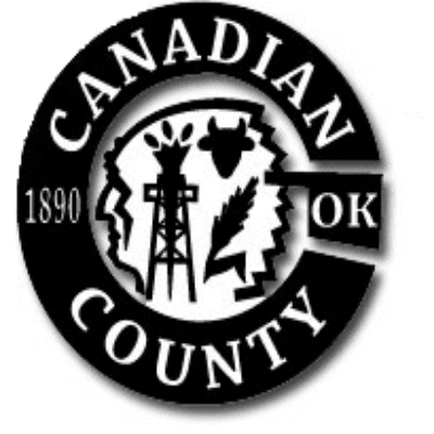 Canadian County  Seal