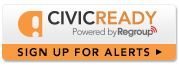 CivicReady SignUp Logo