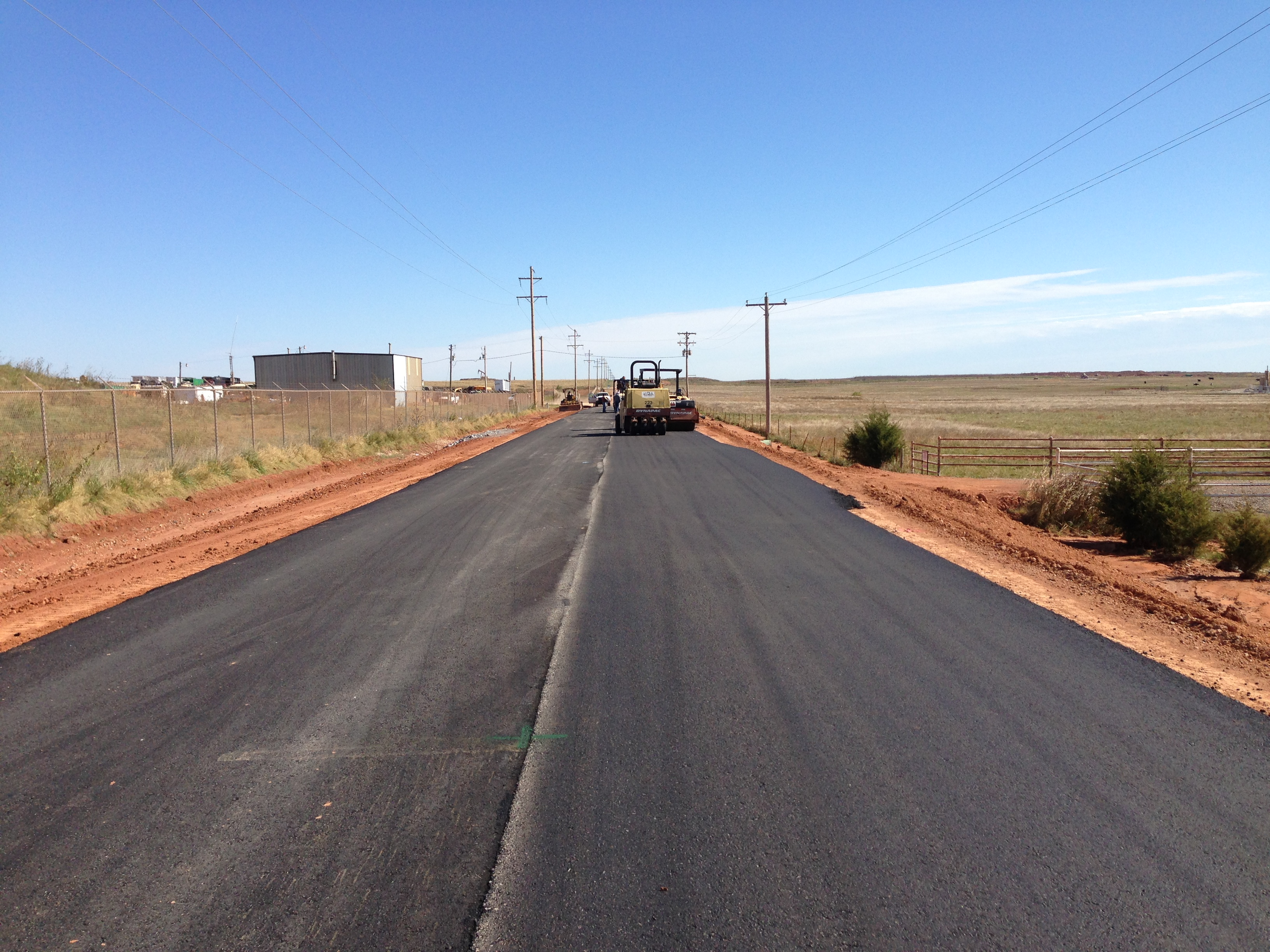 SW 29th St Paving Project