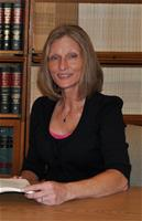County Treasurer Carolyn Leck